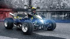 custom street quads - Google zoeken