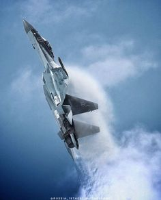 Awesome fighter Su-35 …»
