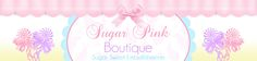 Candylights, Pom Pom Trims, Millinery, German Glass Glitter, Beads, Ribbons, Trims, Lace, Fabrics, Cath Kidston & Embellishments Sugar Pink Boutique is a proud member of Shabby Cottage Shops, a great online shopping mall