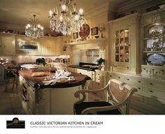Décoration de la maison: Clive Christian
