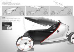 Echa un vistazo a este proyecto @Behance: u201cOpel Pelicanu201d https://www.behance.net/gallery/47864611/Opel-Pelican