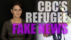 CBC's refugee baby story is more #fakenews
