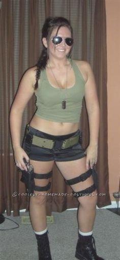 Legit Lara Croft: Tomb Raider Costume