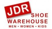 JDR Shoe Warehouse carries a wide range of shoes for men, women, and children. Styles include sneakers, work boots and heels