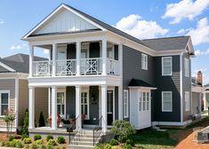 Charcoal Gray Home Exterior Paint Color. Charcoal Gray Home Exterior. Charcoal Gray Home Exterior Paint Color Ideas. Stonecroft Homes.