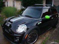 2010 Clubman Mini Cooper