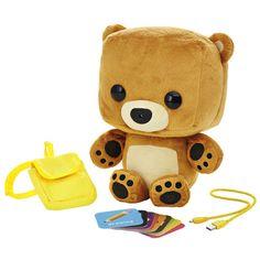 Smart Toy® Bear