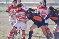 Manresa vs Hospitalet #RugbiFemení #RugbiFem #RugbyFemenino #RugbyFem Foto Sandra Fisher