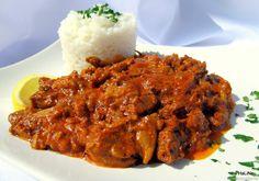 Nejedlé recepty: Kuře po Kavkazsku
