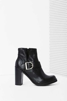 Jeffrey Campbell Nicole Boot | Shop Boots at Nasty Gal