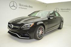 #C63S #MercedesBenz