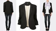 Blazers and Jackets I WILD-SWANS.COM