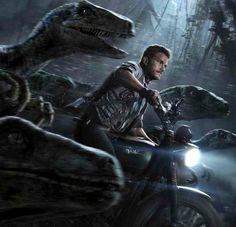 Jurassic World – Tra un mese nei cinema e c'è sempre più attesa