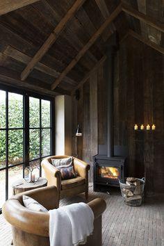 Langens & Langens | Buitenleven | Bijgebouw | Luxus Wonen