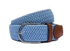 The Blue Lagoon, Like the classic 80's film, you will not be able to resist the urges of this beautifully blue woven belt.  If I was left alone on a desert island, I would be happy with just this gorgeous belt for company. Not only does it look great but it really shows off your unquestionable style and grace. Woven Belt, Left Alone, Desert Island, Style And Grace, Blue Lagoon, Looks Great, Film, Classic, Happy