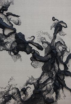 Zhu jingyi 朱敬一 弥漫9 Overflowing9 120X180CM 布面树脂 Acrylic on canvas 2014,Shanghai,China