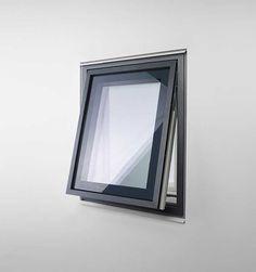 Energi Plus Window Series C.F. Møller. Photo: UnikFunkis
