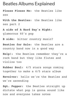 When Depression Hits Beatles Funny, The Beatles, Great Bands, Cool Bands, Beatles Albums, Just Good Friends, The Fab Four, Music Humor, Ringo Starr