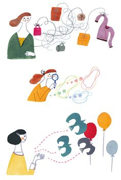macco Illustration