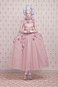 LA FEMME on Fashion Served