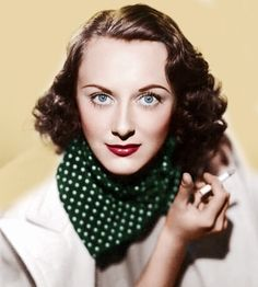 Ann Dvorak (August 1911 – December was an American stage and film actress. Old Hollywood Actresses, Classic Actresses, Hollywood Actor, Hollywood Glamour, Classic Hollywood, Hollywood Images, Old Hollywood Stars, Golden Age Of Hollywood, Dance Movies