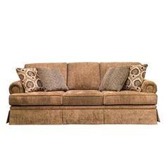 Cambria Sofa In Mickey Pebble Nebraska Furniture Mart