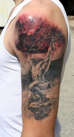 tattoo atlas - Google zoeken