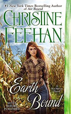 Earth Bound (A Sea Haven Novel) by Christine Feehan http://www.amazon.com/dp/0515155578/ref=cm_sw_r_pi_dp_-PWMub0SKQQ8M