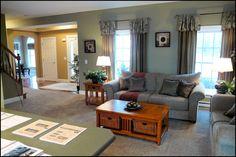 Tour Our Model Center :: Designer Homes - a division of Ritz-Craft Corp - Mifflinburg, PA