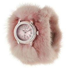 Zenith Baby Doll Star Women's Automatic Watch 03-1220-67-71-F555