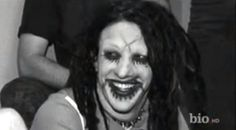Jeordie White 'aka' Twiggy Ramirez  I find him really cute here for some reason.