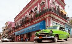 Santiago de Cuba, Cuba (January 2003, 2004 and 2005)