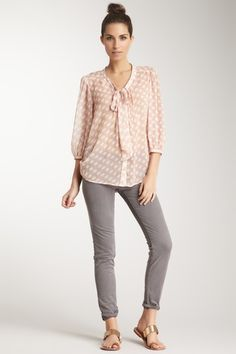 pink+grey//