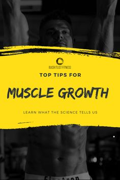 Discover the perfect sets, rep range, weight, rest period, you name it, in order tomaxiise muscle growth. In this article we go into deep detail as to what the research tells us is the optimum training protocols we need to implement if your main goal is to build muscle. Group Fitness, Wellness Fitness, Health And Wellness, Muscle Building Tips, Build Muscle, Muscle Hypertrophy, Boost Metabolism, Healthy Women, Transformation Body