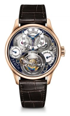 Zenith Academy Christophe Colomb Hurricane Revolucion tribute to Che Guevara pink gold