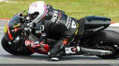 Alvaro Bautista aprilia motogp test sepang 2015