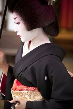 World Ethnic & Cultural Beauties Japanese Geisha, Japanese Beauty, Japanese Kimono, Asian Beauty, Judo, Memoirs Of A Geisha, Modern Pictures, Japanese Culture, Maneki Neko