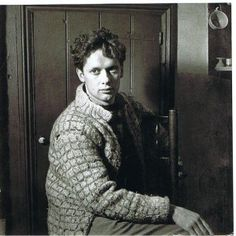 For Dylan Thomas. A Poem by Scott Hastie.
