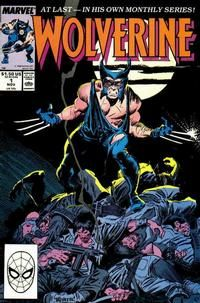 Wolverine has starred on some of the most iconic comic book covers in Marvel history. Which one is the most iconic Wolverine cover? Marvel Wolverine, Marvel Comics, Wolverine Poster, Hq Marvel, Marvel Series, Wolverine Tattoo, Captain Marvel, Comic Book Superheroes, Marvel Comic Books