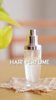 Hair Remedies, Skin Care Remedies, Natural Beauty Recipes, Natural Beauty Products, Homemade Beauty Products, Homemade Skin Care, Homemade Hair Serum, Homemade Shampoo, Creme Anti Rides