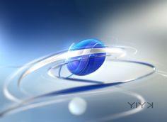 2013 SETV brand design on Behance