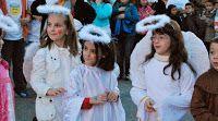 Profecías y  sus Profetas: ¿Holywins o Halloween?