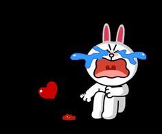 Ab jitne b pin kre sbme msg likh dna thk h by gn Baby Tumblr, Cute Couple Cartoon, Cute Love Stories, Tu Me Manques, Heart Gif, Cute Love Gif, Bunny And Bear, Cartoon Gifs, Line Friends