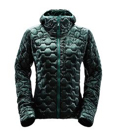 Women's Summit L4 Thermoball™ MId-Layer