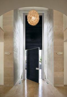 Die Türen genügen höchsten Ansprüchen hinsichtlich Ästhetik und Funktionalität. Gefertigt wird nur auf Bestellung