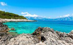 Les 10 plus belles îles croates