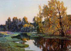 Художники Анатолий и Диана Коробкины | World of Art