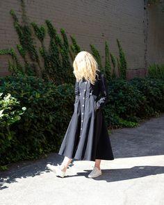 BARONESS DRESS