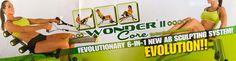 Ebay Fitness Geräte Wonder Core 2 Wondercore II -- Ganzkörper Fitnessgerät --bekannt aus TVIhr QuickBerater