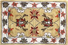 Ljoni, Inc Area Rug, find this and many others in our link in our bio.